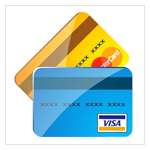 Credit Cards Option