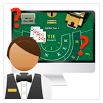 How To Play Live Dealer Baccarat