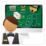 Best Live Dealer Baccarat Sites