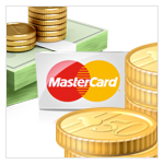 Why Fund with Mastercard?