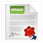 Neteller Signing Up